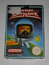Jeu vidéo Nintendo NES Captain Skyhawk