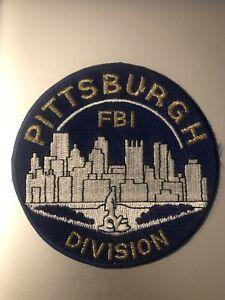 Pennsylvania   Police - FBI  Pittsburgh   PA Police  Patch