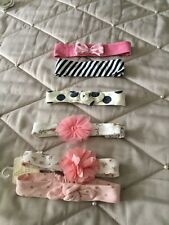 Baby Headband Bundle