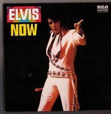 "Elvis Presley FTD 2 CD-Set - Now - 7"" Digipack"