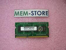 8GB PC3-8500S DDR3-1066Mhz Memory Mac mini (Mid 2010), Mini4,1 2.4Ghz 2.66Ghz