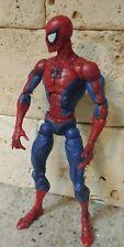Spider-Man Classics SUPER POSEABLE McFarlane Figure Marvel Legends Toy Biz loose