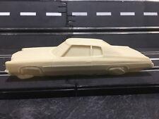 1/32 RESIN 1971 Chevrolet Chevy Impala Custom Coupe