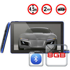 7'' 8GB Truck Car GPS Navigator 256MB Navigation System Sat Nav Free Map XGODY