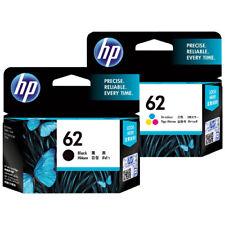 Cartuccia HP 62 nero e colore  dual pack originale
