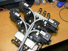 Universal Spool System SOL Valve Block BE4940