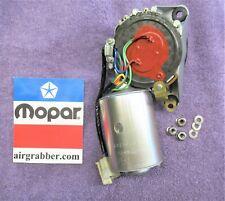 1971 72 73 74 Charger Road Runner Satellite Challenger Cuda 3 speed wiper motor