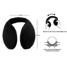 Winter Ohrwärmer Ohrenklappen Fleece-Ohrwärmer Ohrenschützer Earmuffs Unisex