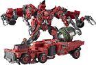 Transformers Studio Series 066 Leader Constructicon Overload