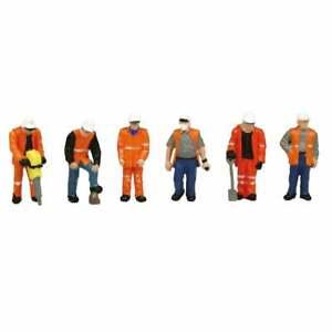 Scenecraft Trackside Workers