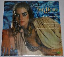 Philippines IAN HERO & HIS ORCHESTRA Midnight Blue LP Record