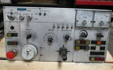 FANUC CONTROL PANEL W/ PULSE GENERATOR A860-0201-T001, FROM FEMCO WNCL-35