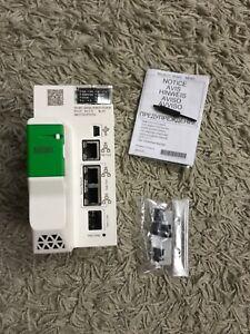 New Schneider BMEH582040 -M580 HSBY CPU LEVEL 2