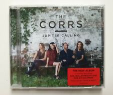 The Corrs - Jupiter Calling CD 2017 NEW & SEALED