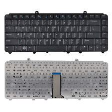 US Keyboard for Dell Inspiron 1410 1520 1525 1540 1545 P446J NSK-9301 New Black