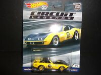 Hot Wheels Chevrolet Corvette Copo 69 FPY86-956E 1/64