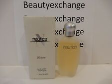Nautica Woman Perfume Eau De Parfum Spray 1.7 oz Boxed