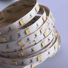 LED Strip 5050 Warmweiß (2700K) 36W 500CM 24V IP20
