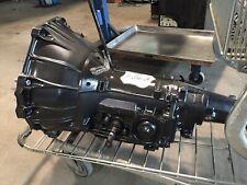 Ford C4 Automatikgetriebe überholt