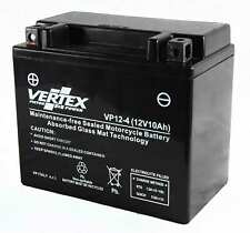 Vertex Battery For Aprilia Pegaso 650 ie Factory 2007