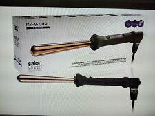 Salon Studio Professional My-v-curl Ferro Conico Inverso Arricciacapelli A Cono