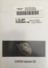 Porsche CDR30 Update CD NEU Originalverpackt