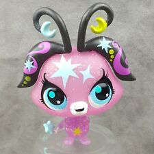 Littlest Pet Shop LPS Moonlite Fairies Star Dusk Fairy