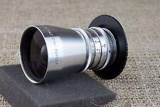 Wollensak RAPTAR 1/2 inch 12.5mm 1.5 Micro 4/3 c-mount cine lens FIT Lumix 5 3