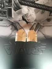 Hot Toys Star Wars Battlefront Snowtrooper Ginocchiere Loose SCALA 1/6th