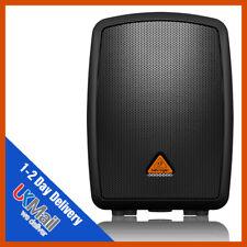 Behringer MPA40BT complet PA système de haut-parleur + 4-Ch Mélangeur une connectivité Bluetooth