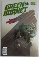 2011 GREEN HORNET #16 -  VF/NM                (INV4055)