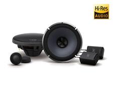 """ALPINE X-S65C - Speaker a 2 vie separato 6-1/2"""" (16.5cm) della Serie X -"""
