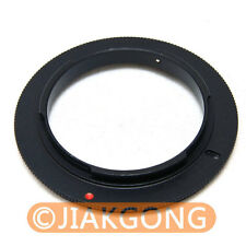 55mm Macro Reverse Adapter Ring for Nikon AF AI Mount