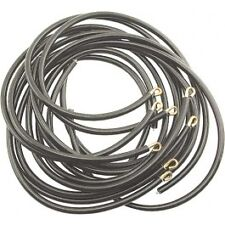 new correct 1932-36 ford spark plug wire set flathead v8 18-12259-a (fits: 1936  ford model 68)