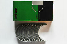 RENAULT AVANTIMER ESPACE LAGUNA 2.2 DCI ENGINE MAIN SHELL BEARINGS SET