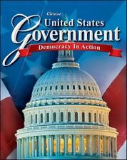 United States Government: Democracy in Action, Student Edition (GOVERNMENT IN TH