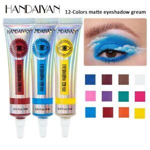 Handaiyan Matte Liquid Eyeshadow Various Colours 15ml