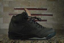 NEW Nike Air Jordan 5 Retro Premium Take Flight 881432-305 Size 9.5