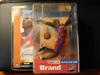 MCFARLANE ELTON BRAND LOS ANGELES CLIPPERS SERIES 2 BASKETBALL FIGURE