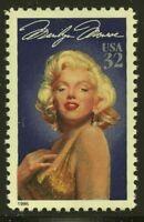 US Scott #2967, Single 1995 Marilyn Monroe 32c VF MNH