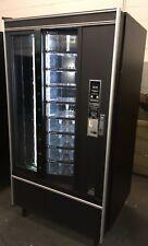 60DAYW BLACK TURRET $5 MDB DEX GPL NATIONAL 431 FOOD VENDING MACHINE AP DIXIE