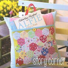STORY CORNER - Sewing Craft PATTERN - Childrens Cushion Reading