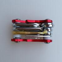 Scuba Diving Mutlifunction Tool Compact Dive Repair Tool Folding Tackles