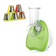 NutriChef PKELS70 Salad Shooter / Salad Maker / Electric Slicer, Chopper