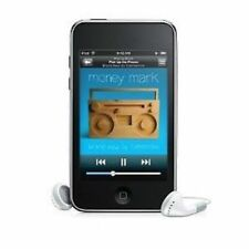 Reproductores de MP3 Apple con 8 GB de almacenamiento