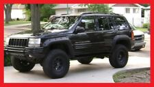 JEEP GRAND CHEROKEE ZJ 1992-1998 WHEEL ARCH EXTENSIONS - FENDER FLARES +++NEW+++