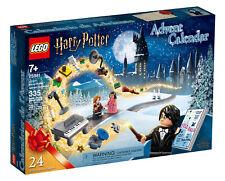 Lego Harry Potter: Calendrier de l'Avent (75981)