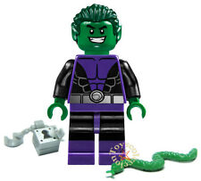 Lego DC Comics Superhéroes Joker-land 76035