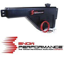 Snow Performance 10 Gallon Tool Box Style Bed Mount Reservoir Tank Upgrade 40015