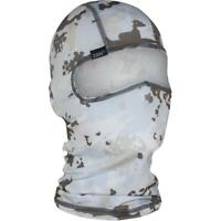 Zan Headgear Polyester Balaclava Winter Camo (White, OSFM)